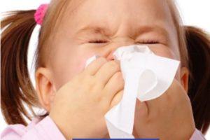 Como evitar (prevenir) que se contagie la gripe