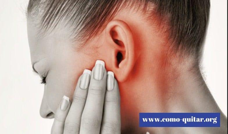 Como se contagia otitis - tipos
