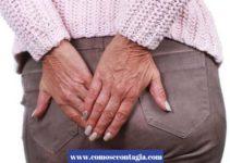 Como se contagia oxiuros - tratamiento