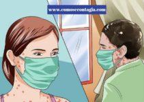 Como se contagia rubeola – causas y prevención