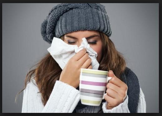 Como se contagia un resfriado común causas y consecuencias